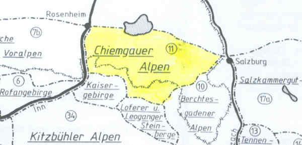 Dem alpenvereinsjahrbuch berg 84 die gebirgsgruppen der ostalpen