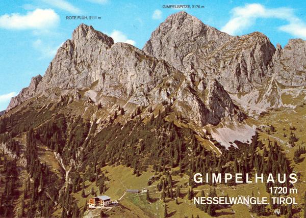 Rote >> Hilmar Schmitt: Gimpelhaus, Bildergalerie